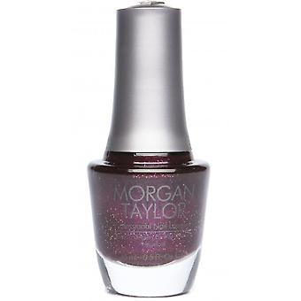Morgan Taylor Nagellack - Rebel With A Cause (Glitter) 15ml (50114)