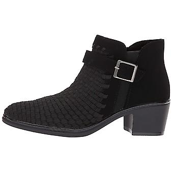 Steven by Steve Madden Womens Padre nc Closed Toe Ankle Fashion Boots