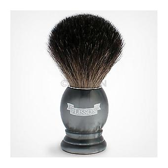 Badger Grey Nacre - V rable Poil De Blaireau