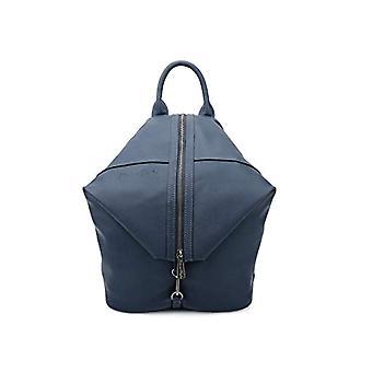 Fritzi aus Preussen Marit Reloaded - Blue Women's Backpack Bags (Navy) 13x26x31 cm (W x H L)(2)