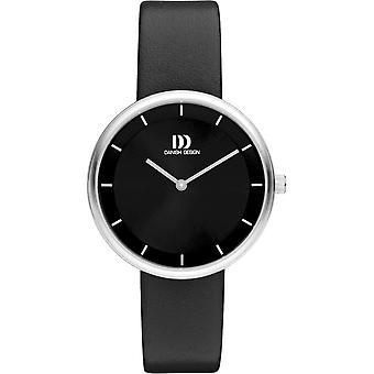 Danish Design - Wristwatch - Unisex - Hazy - Frihed - IV13Q1264