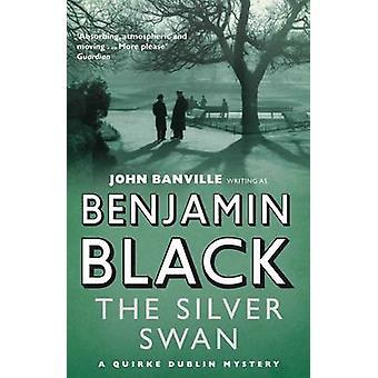 Benjamin Blackin hopeinen joutsen - 9780330454087 Kirja