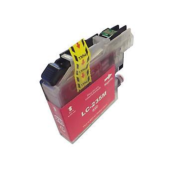 LC235XL Magenta Premium Compatible Inkjet Cartridge