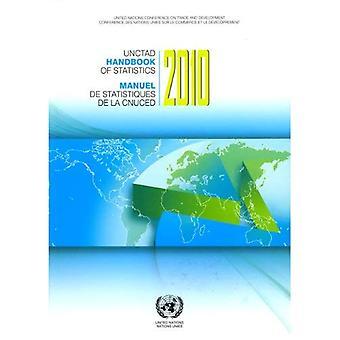 Manuel de statistique de la CNUCED : 2010