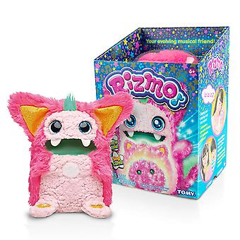 Rizmo - Interactive Evolving Musical Friend - Berry (Pink)