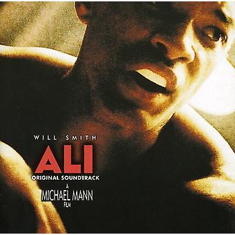 Various Artists - Ali [CD] USA import