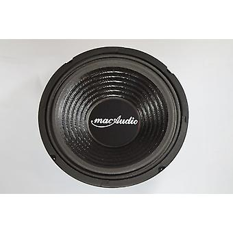 Mac Audio Quattro 25,25 cm Subwoofer,Basslautsprecher,Tieftöner