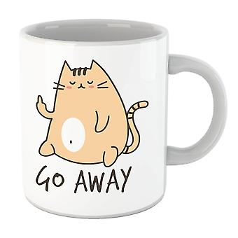 Go Away Tasse