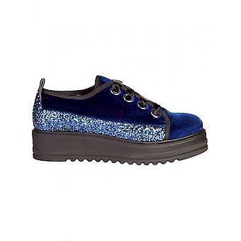 Ana Lublin-skor-Sneakers-EWA_BLU-Women-Navy, blå-39