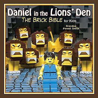 Daniël in de leeuwen den (de bakstenen Bijbel voor kinderen)