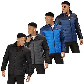 Regatta Mens Freezeway Lightweight Insulated Jacket
