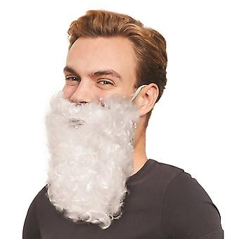 Bristol Novelty Faux Father Christmas Beard