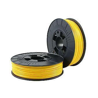 PLA 2,85mm sárga ca. RAL 1023 0,75kg - 3D filament kellékek