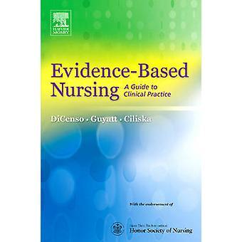 EvidenceBased Nursing by Alba DiCenso