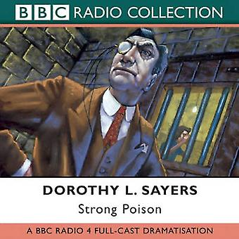 Strong Poison by Dorothy L Sayers