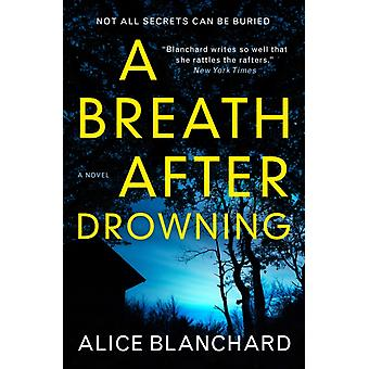 Breath After Drowning by Alice Blanchard
