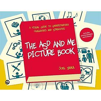 ASD en mij fotoboek door Joel Shaul