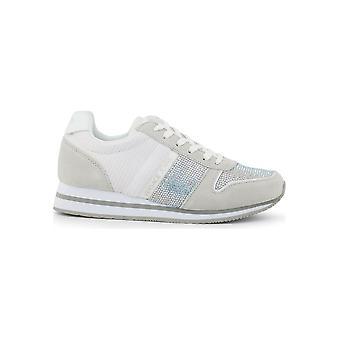 فيرساتشي جينز - أحذية - أحذية رياضية - VTBSA1_003_WHITE - نساء - أبيض - 41