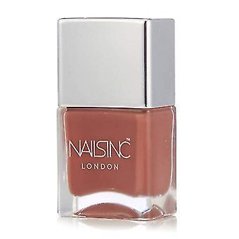 Nails inc Nail polish - Birthday Babe Diamonds (0834) 14ml
