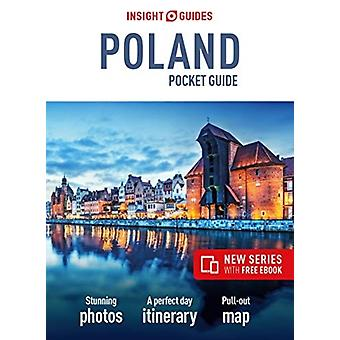 Insight Guides Pocket Poland Travel Guide with Free eBook