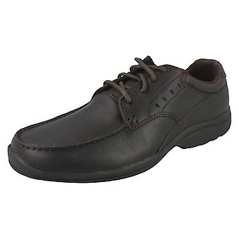 Mens Rockport Lace Up Shoes K56533