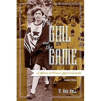 The Girl and the Game by Hall & M. Ann