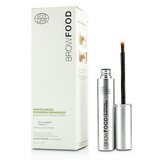 Brow food phyto medic eyebrow enhancer (3 month supply) 5ml/0.17oz