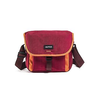 Crumpler Proper Roady 2.0 2500 Camera Sling bag red / orange