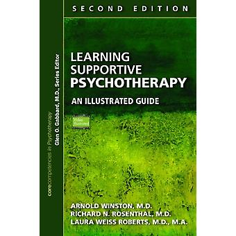 Learning Supportive Psychotherapy by Winston
