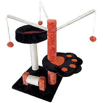 Ica Scraper Diavolo Umleitung (Katzen , Spielzeug , Kratzbäume)