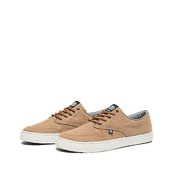 Element Topaz C3 Trainers in Breen Chambray