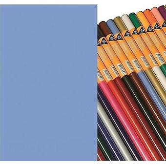 Haza Tissue paper mid blue 18gr 5SH 50x70cm