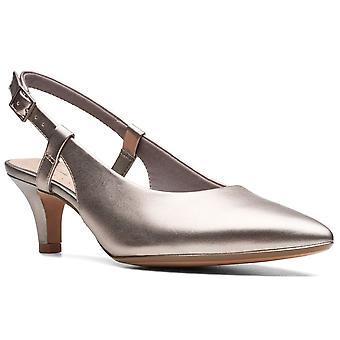 Clarks Linvale Loop naisten slingback kengät