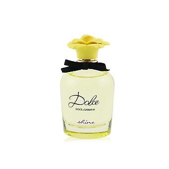 Dolce & Gabbana Dolce Shine Eau De Parfum Spray - 75ml/2.5oz