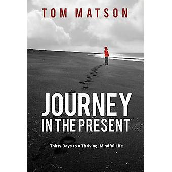 Journey in the Present by Matson & Tom