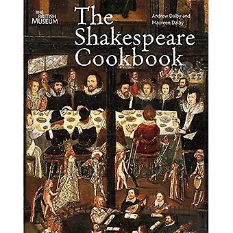 The Shakespeare Cookbook