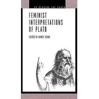 Feminist Interpretations of Plato by Tuana & Nancy