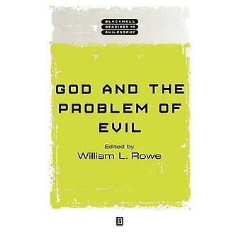 God and the Problem of Evil by Rowe