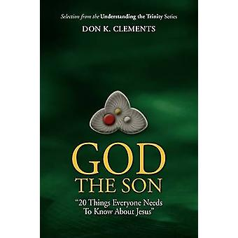 God The Son by Clements & Don K