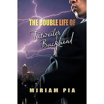 The Double Life of Tutweiler Buckhead by Pia & Miriam