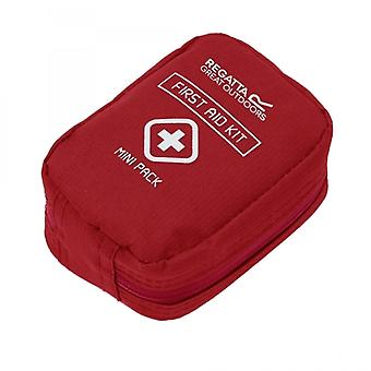 Regatta 22 Piece First Aid Kit Red