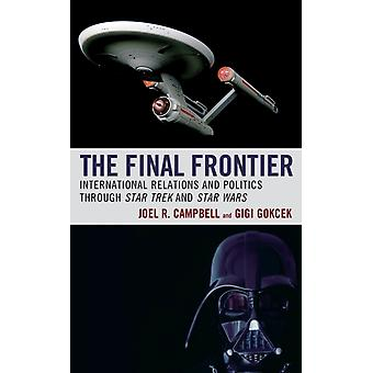 The Final Frontier by Campbell & Joel