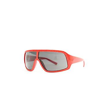 Gafas de sol Unisex Bikkembergs BK-53405 Rojo (Ø 73 mm)