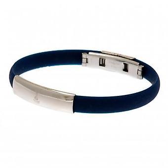 Bracelet en silicone Couleur Tottenham Hotspur de