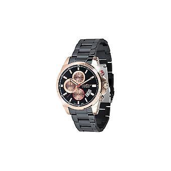 GOODYEAR Chronograph Homme montre-bracelet G.S01225.02.05