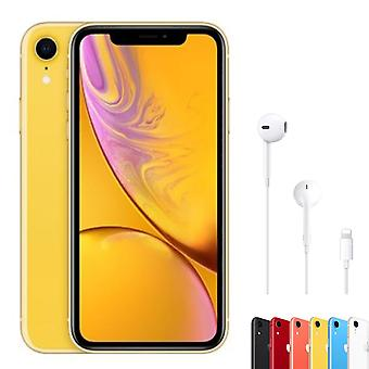 iPhone xr 128GB galben