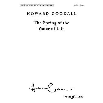 The Spring of the Water of Life by Howard Goodall - 9780571540921 Book