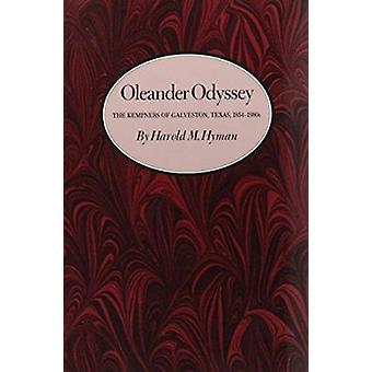 Oleander Odyssey by Hyman- H - 9780890964385 Book