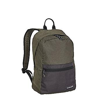 Chiemsee Bags Collection Casual Backpack - 42 cm - Green (19-0515 Olive Night)