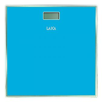 Digitale weegschaal schalen LAICA PS1068B LCD Blue